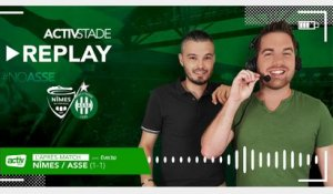 Replay NO - ASSE
