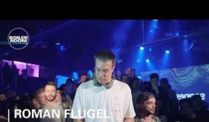 Roman Flügel | Boiler Room x SCOPES | DJ Set