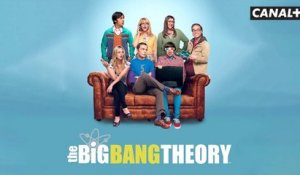 The Big Bang Theory saison 12 - Bande annonce - CANAL+