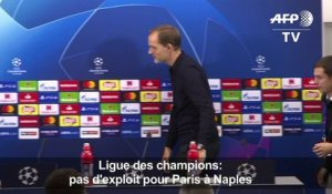 "Ligue des champions: Ce sera ""super dur, mais possible"""