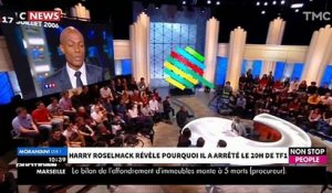 "Quand Jean-Marc Morandini propose en direct à sa chroniqueuse de devenir son joker à la présentation de ""Morandini Live""  - VIDEO"