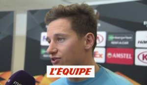 Thauvin «On va s'en sortir» - Foot - C3 - OM