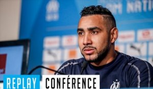 Replay Conf Dimitri Payet #OMDFCO