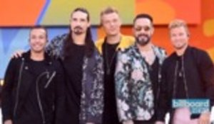 "Backstreet Boys to Perform New Single ""Chances"" on 'The Voice' 