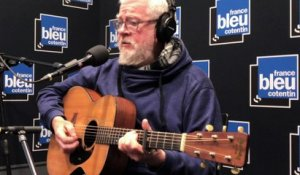 Michael McDonnell - The Foggy Dew - Live France Bleu Cotentin