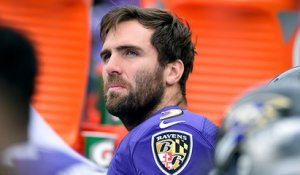 Pelissero: Flacco does not need surgery on injured hip
