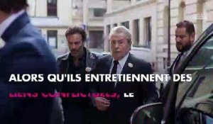 Alain Delon : son fils Anthony réagit aux punitions dont il a souffert