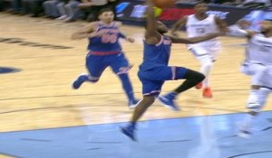 Dunk of the Night : Emmanuel Mudiay