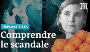 #ImplantFiles : comprendre le scandale des dispositifs médicaux