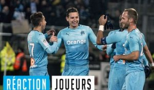 Thauvin : «On recolle au classement»