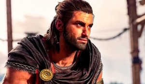 ASSASSIN'S CREED ODYSSEY: Legacy of the First Blade Bande Annonce