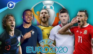 Euro 2020 : le tirage au sort complet des qualifications