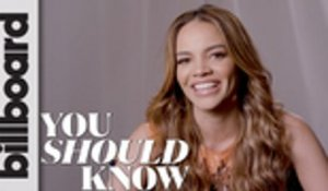 You Should Know: Leslie Grace | Billboard