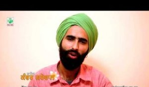 Kanwar Grewal Short Documentary Official Video on Finetone Channel