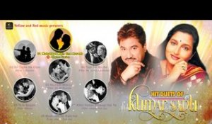 Hit Duets Of Kumar Sanu | Romantic Songs | Jukebox