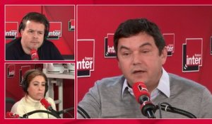 "Thomas Piketty : ""L'ISF pourrait rapporter plus de 10 milliards d'euro"""