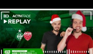 Replay ASSE-DFCO