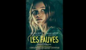 Les Fauves (2018) en français HD (FRENCH) Streaming