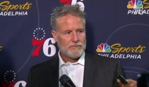 Brett Brown | Postgame @ Clippers (1.1.19)