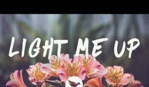 Midsplit - Light Me Up (Lyrics) Ft. Loé