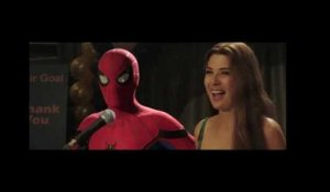 """Spider-Man Far From Home"": la bande-annonce est là"