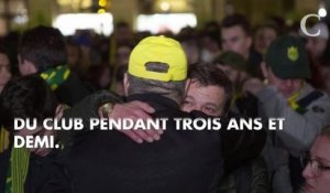 PHOTOS. Disparition d'Emiliano Sala en avion : l'émouvant hommage des supporters du FC Nantes
