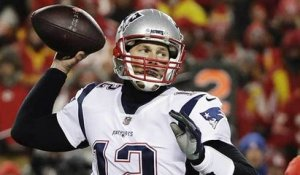 Giardi: Patriots finding motivation in Tom Brady's Super Bowl experience