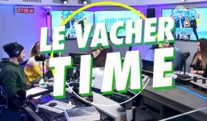 Comment se termine l'info ? (28/01/2019) - Le Vacher Time