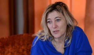 Valeria Bruni Tedeschi, l'interview Post-it