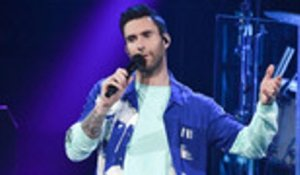 Maroon 5 Won't Meet With Reporters Ahead of Super Bowl Halftime Performance | Billboard News