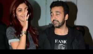 Hot Shilpa Shetty Spotted At Royal China With Raj Kundra | Latest Bollywood News