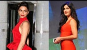 Katrina-Deepika face off!