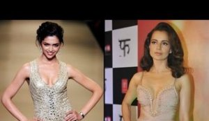 Bhansali snubs muse Deepika over Kangana!