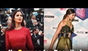 Real reason why Deepika Padukone will not attend the Cannes this year!