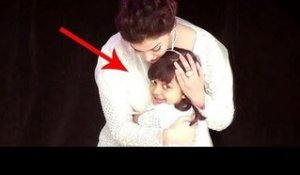 Aishwarya Rai Hugging Daughter Aaradhya Bachchan Is The Cutest Pic Ever