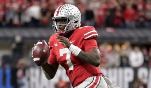Why Haskins is Schrager's seventh-best combine prospect