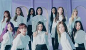 "LOONA Returns With ""Butterfly"" and Powerful New Music Video 