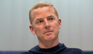 Jason Garrett's 2019 NFL Scouting Combine press conference