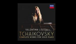 Valentina Lisitsa - Tchaikovsky: The Nutcracker, Op. 71, TH 14: 14c. Pas de deux: Variation II (Dance of the Sugar-Plum Fairy) (Arr. Piano)