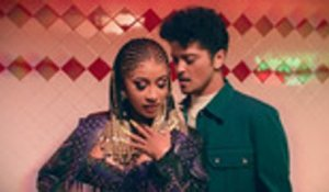 "Cardi B and Bruno Mars Share Music Video For ""Please Me"" 