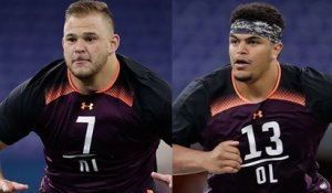 Combine Day 1 takeaways from MJD, Bucky and Lance