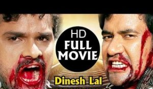Superhit Full Action Movie - Dinesh Lal Yadav, Khesari Lal - Latest Bhojpuri Full Movie / Film