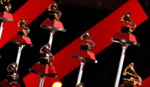 Artists with the most Grammy Awards