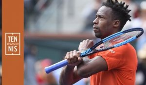 Indian Wells 2019 : Monfils du bon pied