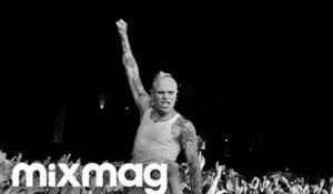 Keith Flint: RIP The Orginal Firestarter