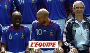 Zidane, encore un come-back - Foot - ESP