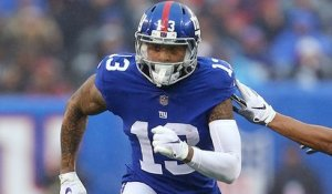 Kimberly Jones: OBJ 'never wanted' to leave the Giants