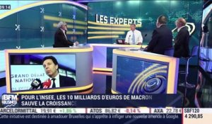 Nicolas Doze: Les Experts (1/2) - 20/03