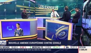 Nicolas Doze: Les Experts (2/2) - 21/03
