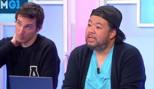 #TEAMG1 - Direct du 13/03/2019 (4/4) - Je like / Je like pas & High-Tech